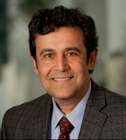 Photo of Ajit Jetmalani, M.D.