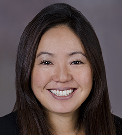 Photo of Christina Sayama, M.D., M.P.H.