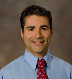 Photo of Khashayar Farsad, M.D., Ph.D.