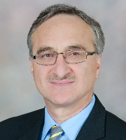 Photo of Nabil J. Alkayed, M.D., Ph.D