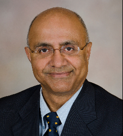 Photo of Seshadri Balaji, M.D.