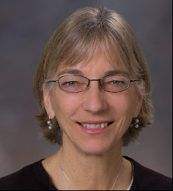 Photo of Katherine V. Wild, Ph.D.