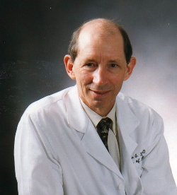 Photo of John Nutt, M.D.