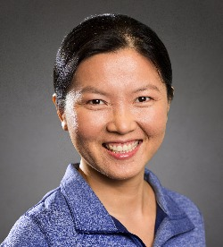 Photo of Yali Jia, Ph.D.