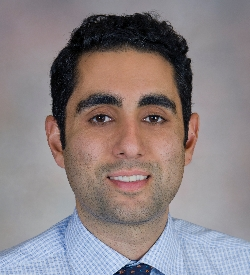 Photo of Nima Nabavizadeh, M.D.