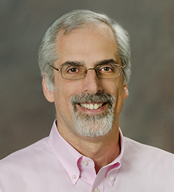 Photo of John A. Kaufman, M.D., MS