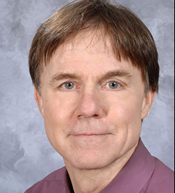 Photo of Erick H Turner, M.D.