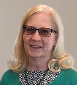 Photo of Patte Fenderson, M.D., Ph.D.