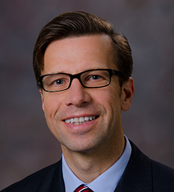 Photo of Peter Kurre, M.D.
