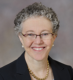 Photo of Michelle Berlin, M.D., M.P.H.