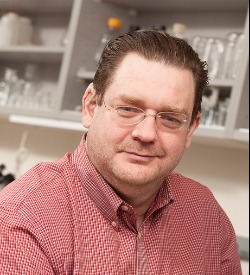 Photo of Peter S. Steyger, Ph.D.
