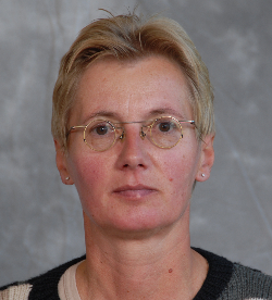 Photo of Lissi Hansen, Ph.D., R.N.