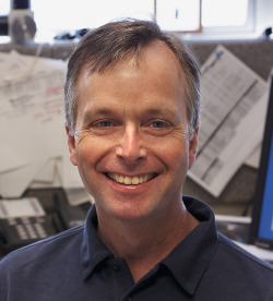 Photo of Laurence Trussell, Ph.D.
