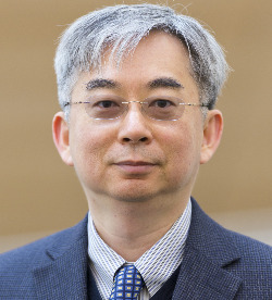 Photo of Dongseok Choi, Ph.D.