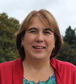 Photo of Carla Hagen, Ph.D., M.P.H., R.N.