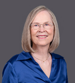 Photo of Carolyn Sue Richards, Ph.D.