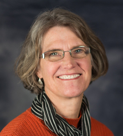 Photo of Glenise McKenzie, Ph.D, R.N.