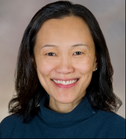 Photo of Esther K Choo, M.D.,M.P.H.
