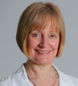 Photo of Christine Sedgley, MDS, MDSc, FRACDS, MRACDS(ENDO), FACD, PhD