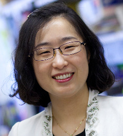 Photo of Soo-Kyung Lee, Ph.D.