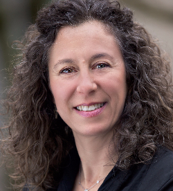 Photo of Deborah J. Cohen, Ph.D.