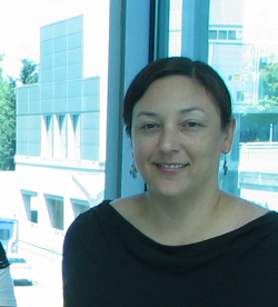 Photo of Angela R. Ozburn, Ph.D.