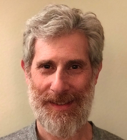 Photo of Daniel Zuckerman, Ph.D.