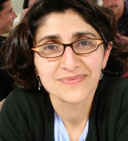 Photo of Bita Moghaddam, Ph.D.