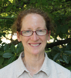 Photo of Katrina Dielman, M.S., R.N.