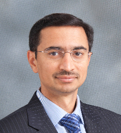 Photo of Ashok Muralidaran, M.D.