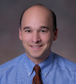 Photo of Colin M. Roberts, M.D.