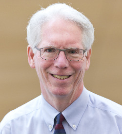 Photo of Dennis McCarty, Ph.D.