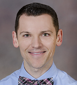Photo of Ryan Fink, M.D.