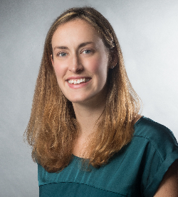 Photo of Sarah Ringsted, MD