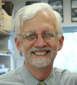 Photo of David B. Jacoby, M.D.