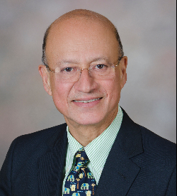 Photo of Sanjiv Kaul, M.D.