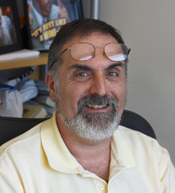 Photo of Michael Forte, Ph.D.