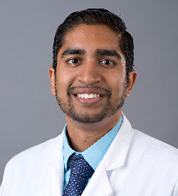 Photo of Venka Veerappan, M.D.