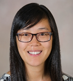Photo of Leila Weiling Zuo, M.D.