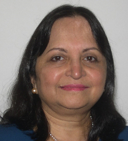 Photo of Amala Soumyanath, B.Pharm., Ph.D.