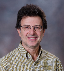 Photo of Richard D. Press, M.D., Ph.D.