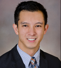Photo of Ryan J. Li, M.D.