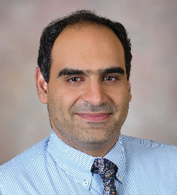 Photo of Kaveh Sharzehi, M.D., M.S.