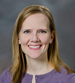 Photo of Laura Newell, MD