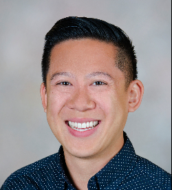 Photo of Jeremy Fong, M.P.A.S., P.A.-C.