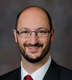 Photo of Stephen Heitner, M.D.