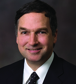 Photo of Gregory Moneta, M.D.