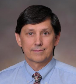 Photo of Richard T. Maziarz, MD