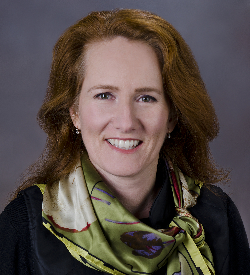Photo of Cristina Fuss, M.D.