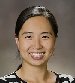 Photo of Angela Y. Douglas, M.D.